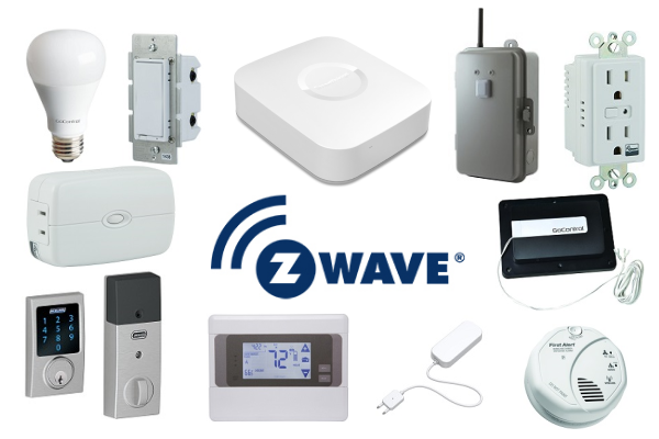 best Z-wave devices 2021