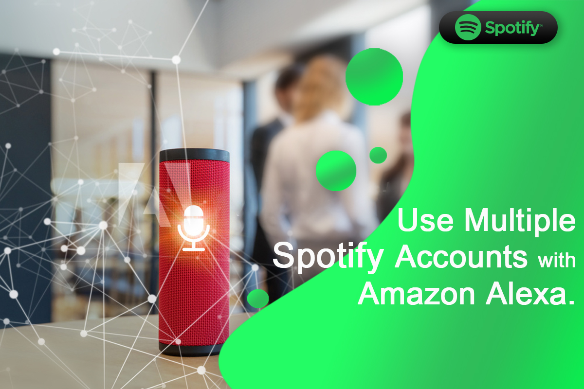 spotify multiple users