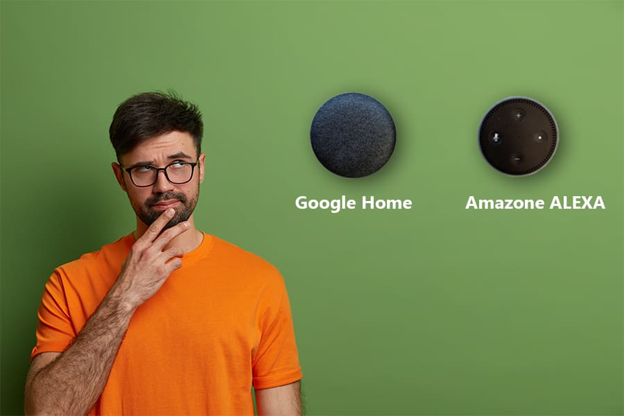 what can google home do that alexa can't