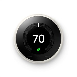 nest learning finest thermostat