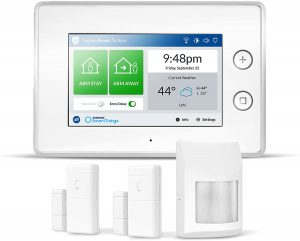 smartthings powerhouse of home automation